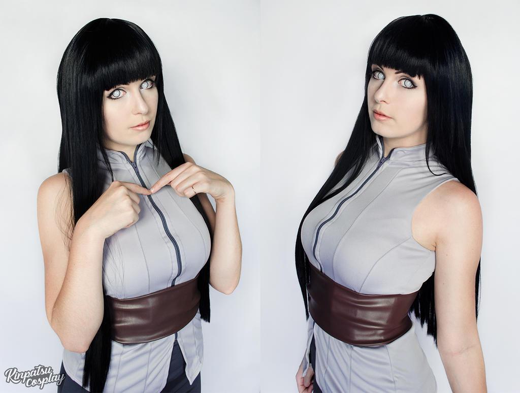 hinata cosplay hentai