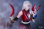 Bloodmoon Diana - League of Legends