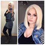 Android 18 - Dragon Ball Z