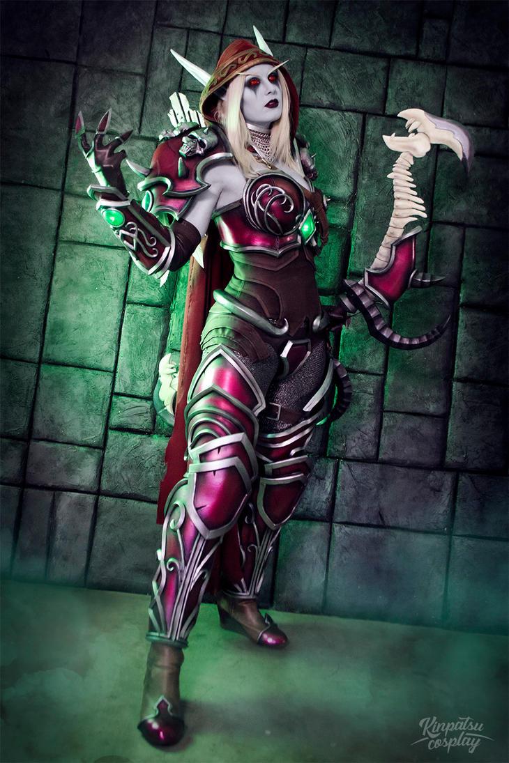 World of warcraft elf dance 8
