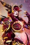 Alexstrasza - World of Warcraft