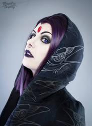 Casual Raven by Kinpatsu-Cosplay