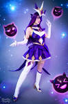 Star Guardian Syndra - League of Legends