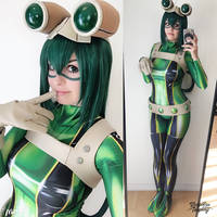 Froppy - My Hero Academia