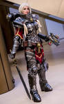 Adepta Sororitas - Warhammer 40k