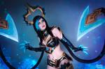 Shadow Evelynn - League of Legends