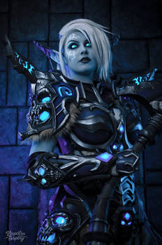Death Guard - Project Ebon Blade