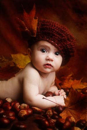 First Autumn by SylwesterSzymanski