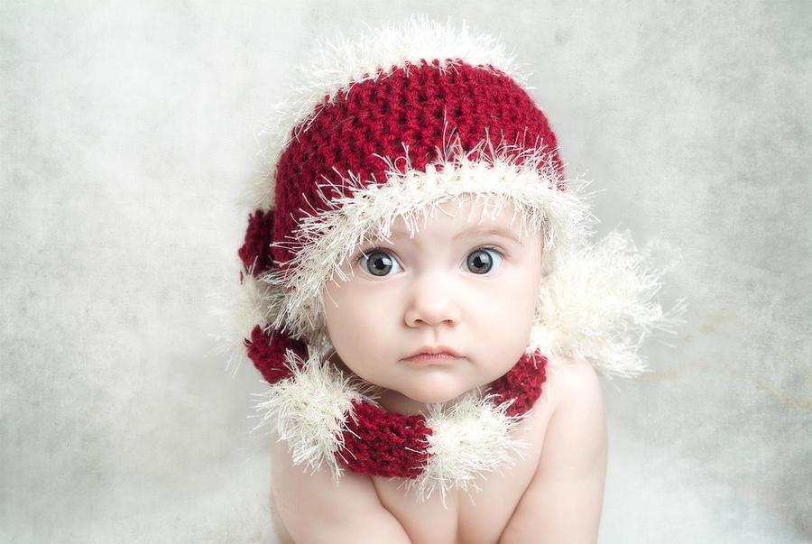 Santa by SylwesterSzymanski