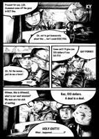 GK - KY3-1 by juutooo