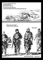 GK - USMC 2 by juutooo