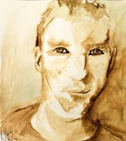 Watercolour Ali