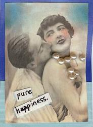 ATC: Pure Happiness by pamelaski