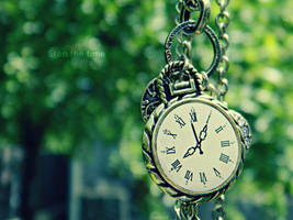 Stop the time by FredyHannover