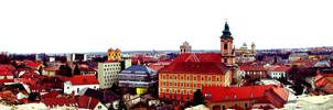Eger Panorama