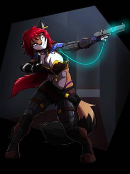 [C] Cyber-Sora!