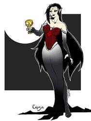 Lady Erysia!