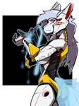 [C] Robo-Masami!