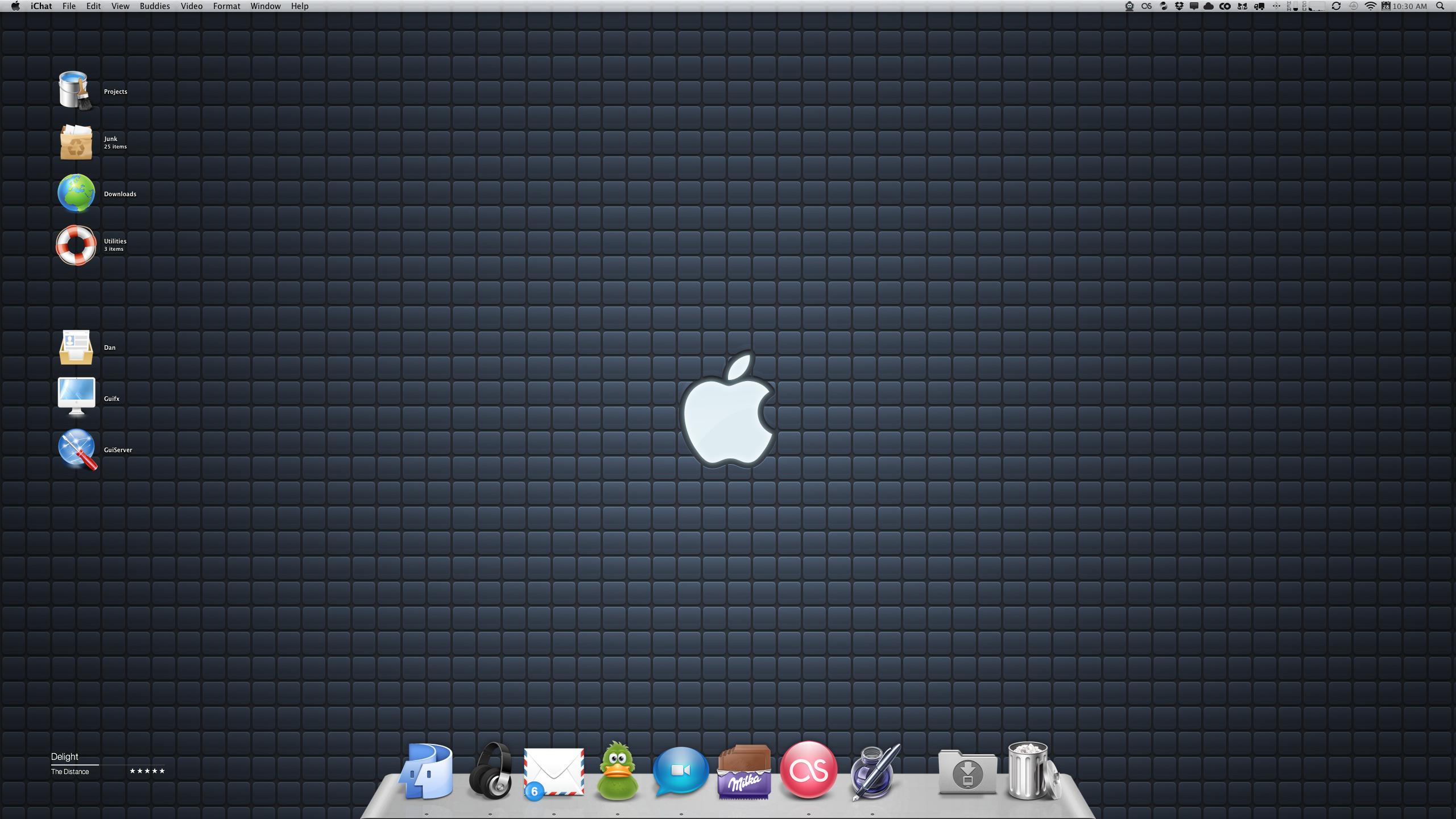 Desktop Jul 2010 by SmarTramS