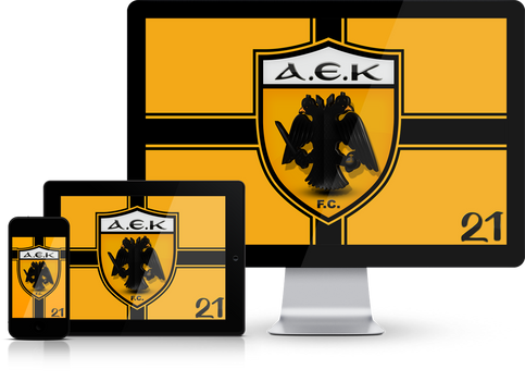 AEK FC Wallpaper Mobile Screensavers