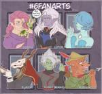 #6fanarts