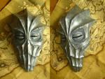 Zahkriisos - Dragon Priest Mask