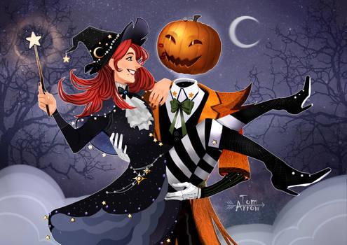 almost halloween!