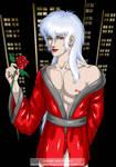 Bentens Rose