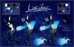 Lucifer  MYO Spectrel