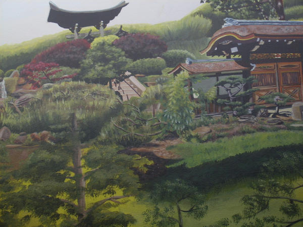 Buy Mural Paintings Online India