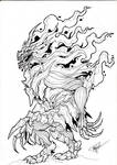 demon - Beowulf
