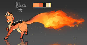 Blazestar OTA [CLOSED]