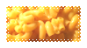 Mac n Cheese || Stamp by MORTYLAND