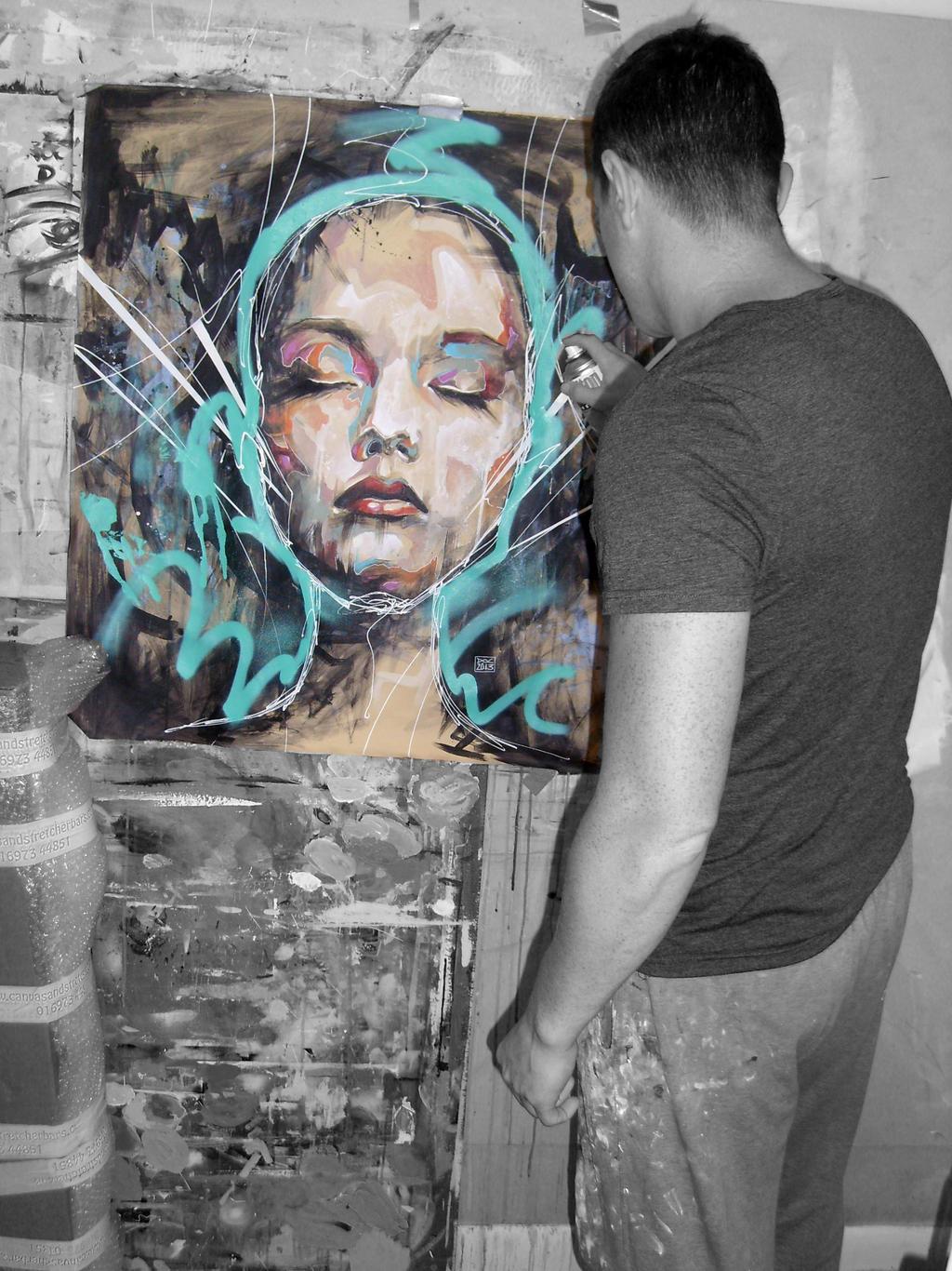 Studio1 by ART-BY-DOC