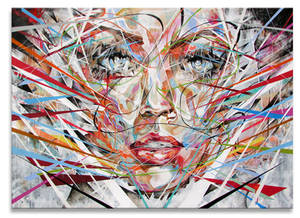 New painting 6.5x4.5feet