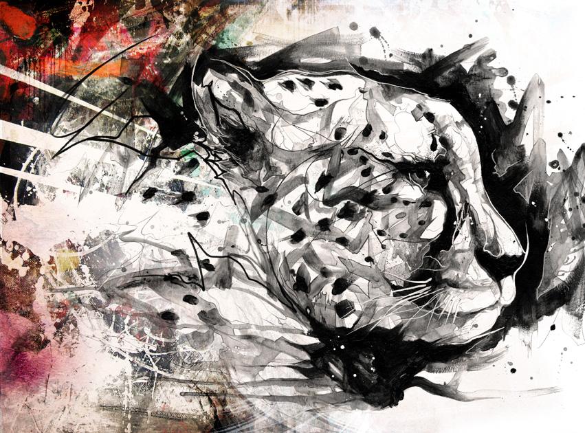 Cheetah1 by ART-BY-DOC