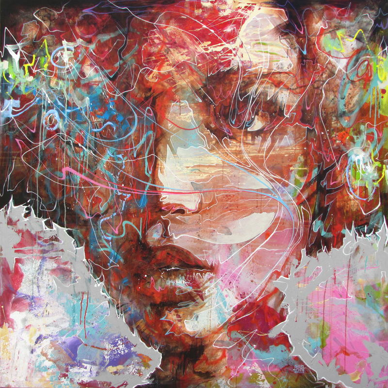 Mythological Melody by ART-BY-DOC