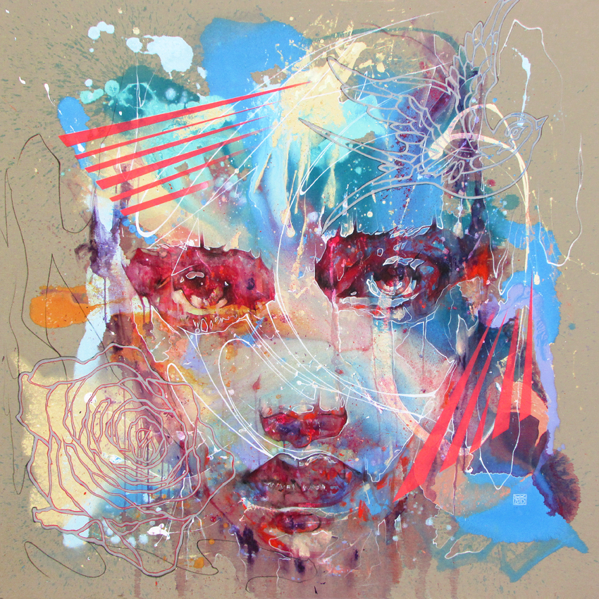When It Rains It Pours by ART-BY-DOC