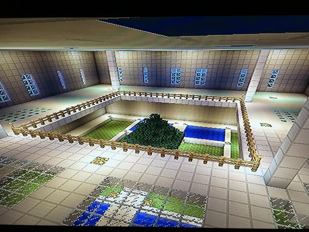 Minecraft arcology interior second floor by daedalusredoudt on minecraft arcology interior second floor by daedalusredoudt voltagebd Images