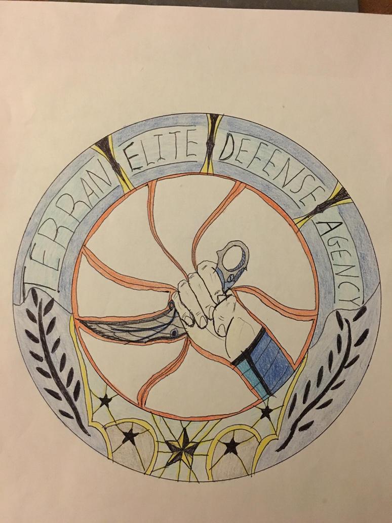 T.E.D.A by DaedalusRedoudt