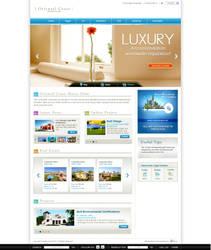 Oriental Coast - Home Page by MaiEltouny