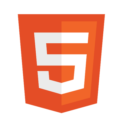 PSD of HTML5 Logo by t...