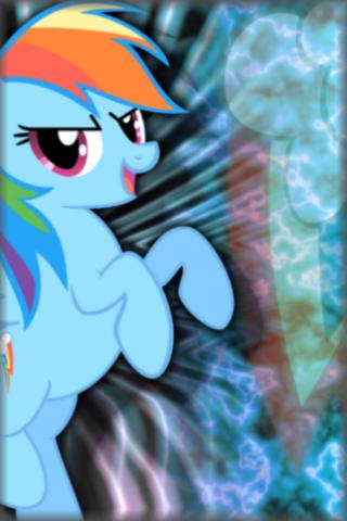 rainbow dash iphone wallpaper - photo #30