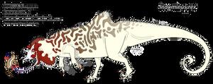 Indominus Rex Fixed