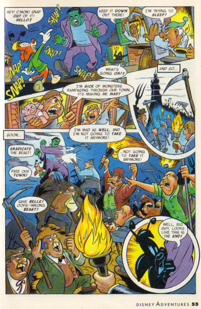 Bonkers in brain man p8 by crabula290e on deviantart bonkers in brain man p8 by crabula290e thecheapjerseys Choice Image
