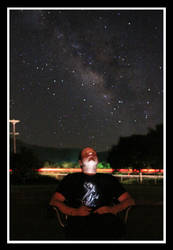 Stary Night 7 by puzzlerf