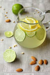 Lemonade by LilyBrilliant