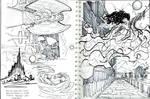 2015 FINAL - 2 of 6 - Sketch explorations