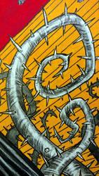 2017 Stranger Comics - NIOBE Pinup 3 Pic 18 of 23 by arielaguire