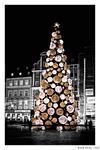 Christmas Tree by pociej